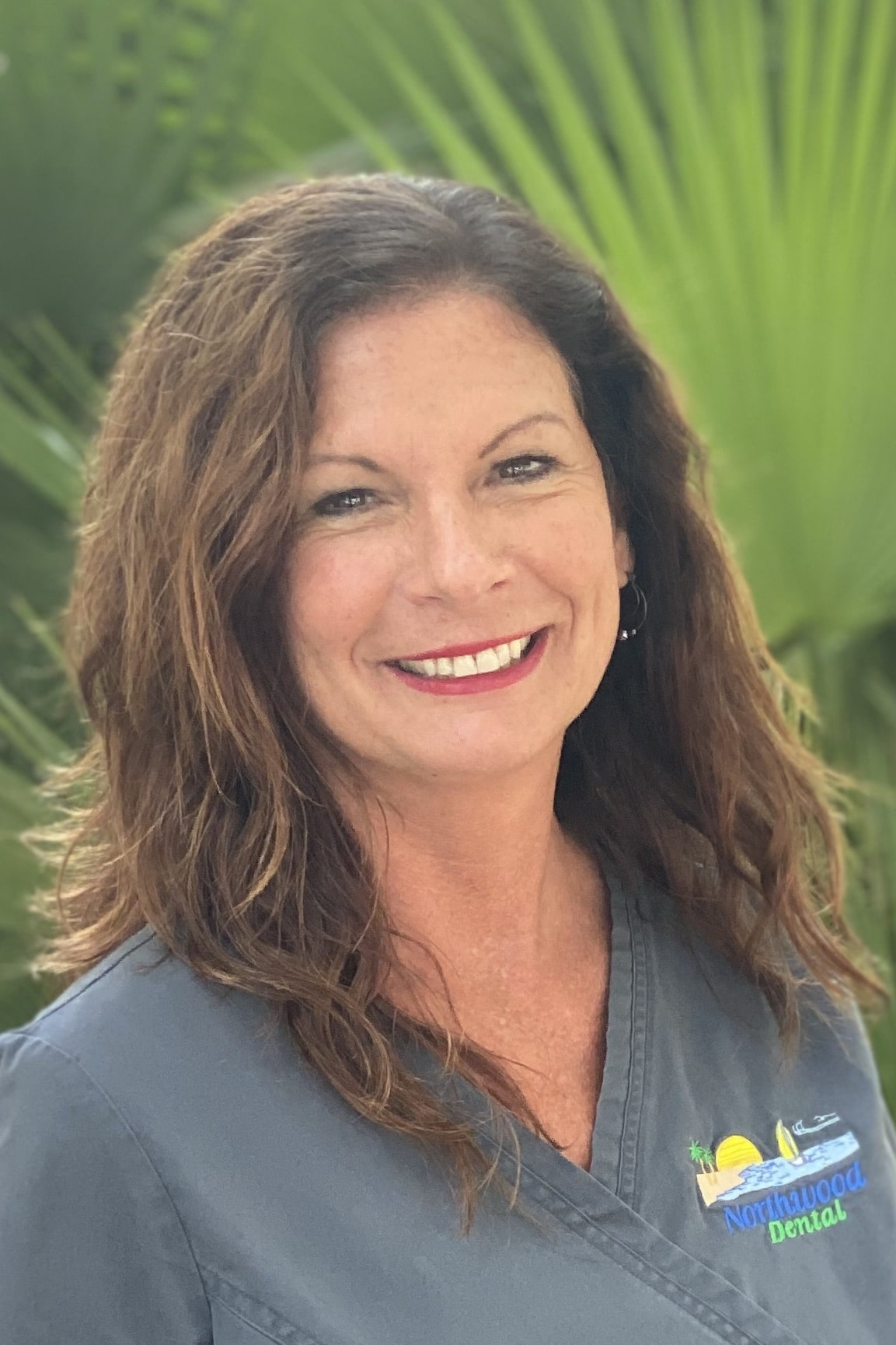 Barbara Morin, Office Manager - Northwood Dental - Clearwater, Florida