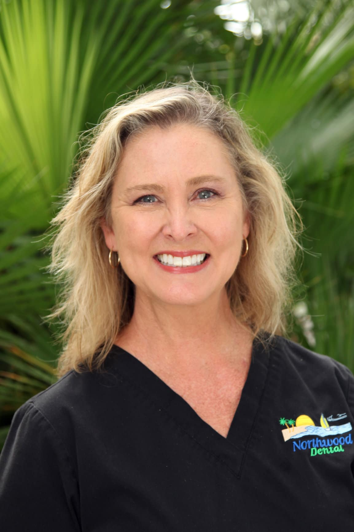Tami King Hygienist - Northwood Dental - Clearwater, Florida