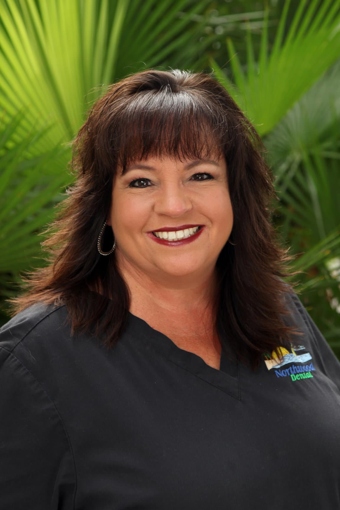 Michelle Noah, Front Desk Manager; Scheduling Coordinator  - Northwood Dental - Clearwater, Florida