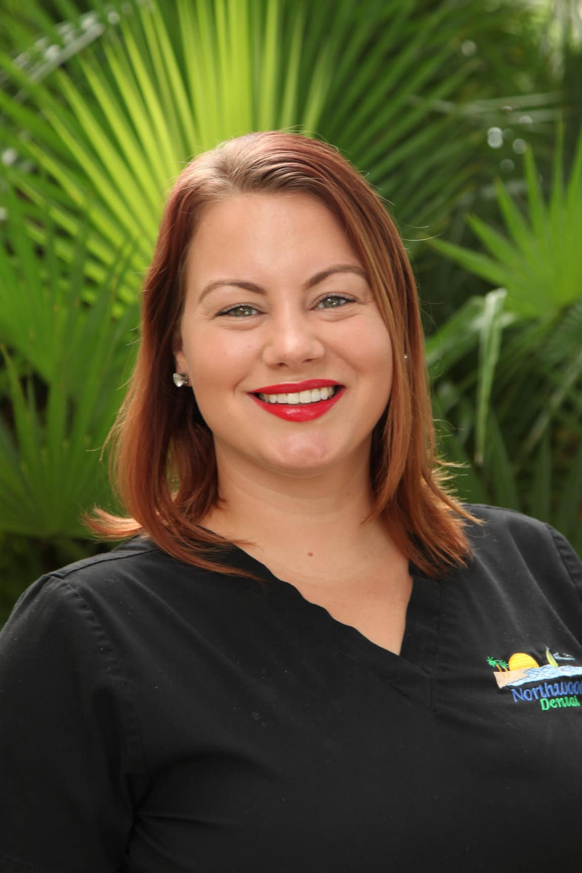 Mary Logan - Northwood Dental - Clearwater, Florida