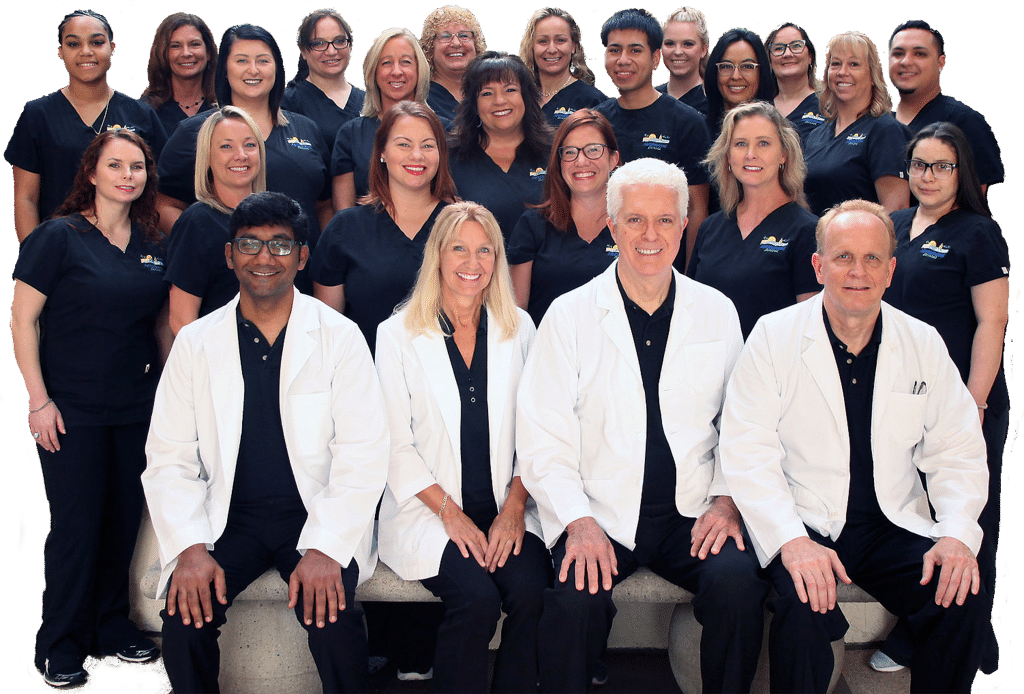 Northwood Dental Staff