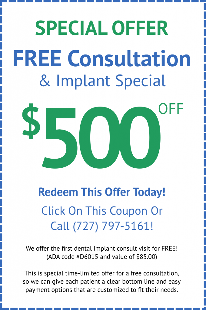 Dental Special Implants