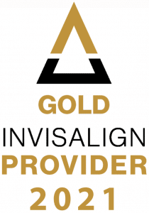 Gold Invisalign Provider Clearwater Tampa Bay